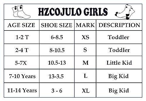 13 m little kid size