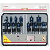Bosch 2608587010 10 - 32 mm Self-Cut Speed Set (13-Piece)