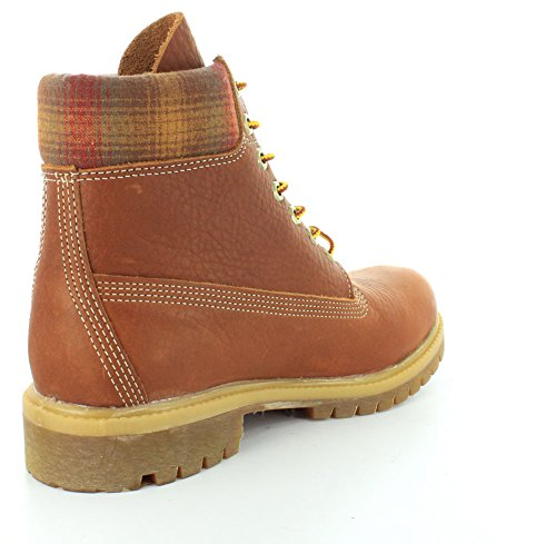 6 Timberland Boot Medium Premium Bottes In Homme Multicolore Track qqvZdwr