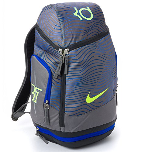 Brand New NIKE KD MAX AIR KEVIN DURANT Basketball Backpack Bookbag BA4853-070