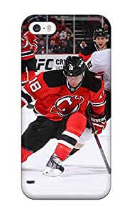 For Iphone 5/5s Protector Case New Jersey Devils (4) Phone Cover