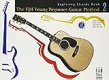 Books : FJH Young Beginner Guitar Method Exploring Chords, Book 2