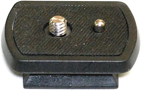 Cullmann Schnellkupplungsplatte f/ür Alpha 1500