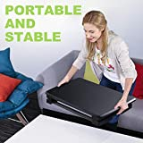 EUREKA ERGONOMIC 26'' Height Adjustable Laptop