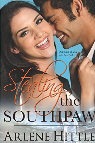 Stealing the Southpaw (All's Fair in Love & Baseball) ebook