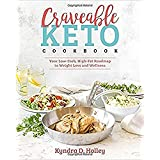 Begehrenswert Keto: Your Low-Carb, High-Fat Roadmap to Weight Loss and Wellness