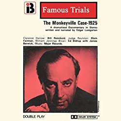 The Monkeyville Case