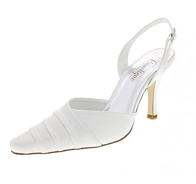 Gribha International Schuhe Hochzeit Schuhe Hochzeit Sophia