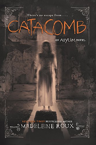 Catacomb (Asylum) (Best Halloween Movies For All Ages)