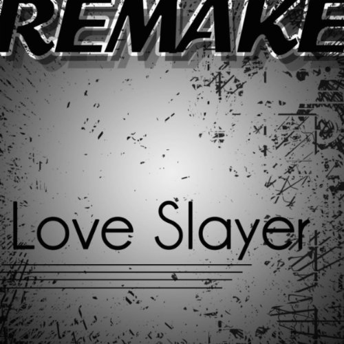 Love Slayer (Joe Jonas Remake) - - Jonas Joe Single