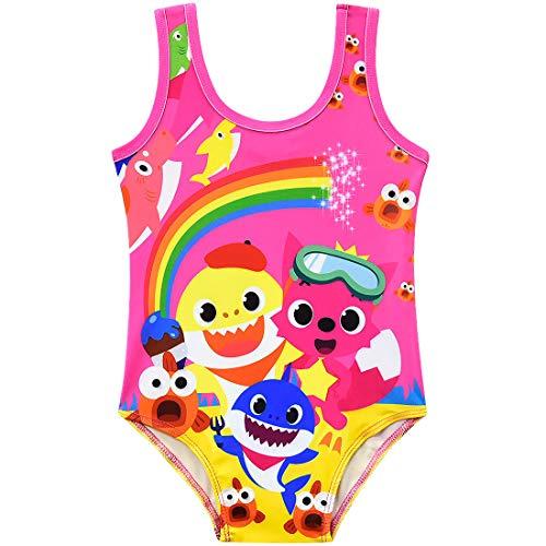 infant shark swimming suit - 1