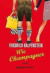 Wie Champagner