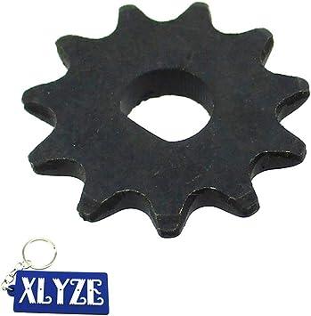 Xlyze Ritzel Für 25h Antriebskette Von E Roller Motor My1020 11 Zähne Auto
