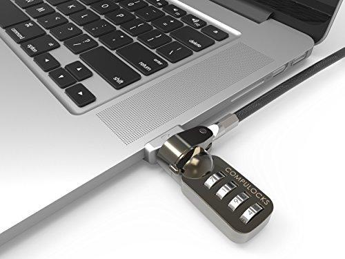 Maclocks Security Adapter Combination MBPRLDGZ01CL