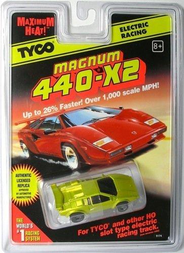 tyco-magnum-440-x2-lamborghini-slot-race-car-6669
