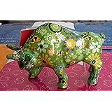 FRENCH DECORATIVE gift idea Bull bullfighter F