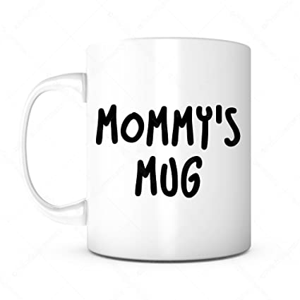 Mommys Mug Mother MugMothers Day MugGifts Mothers DayGifts