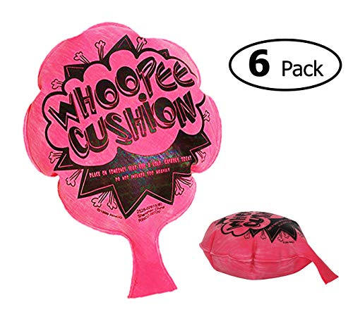 Play Kreative Whoopee Cushion Prank - 6