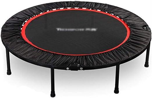 Trampolín de ejercicio Trampolines de Exterior Mini trampolín ...