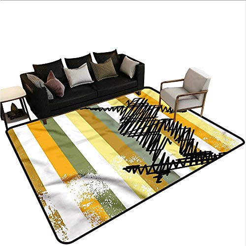 - Youth,Printed Mats for Children Bedroom 36