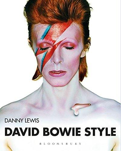 Read Online David Bowie Style ebook