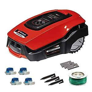 Einhell 4326363 Robot Tosaerba 51Tlw67bFQL. SS300