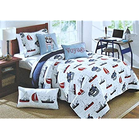 51Tlw9%2Bs3RL._SS450_ Pirate Bedding Sets and Pirate Comforter Sets