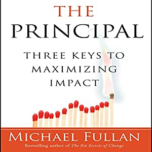 The Principal Audiobook