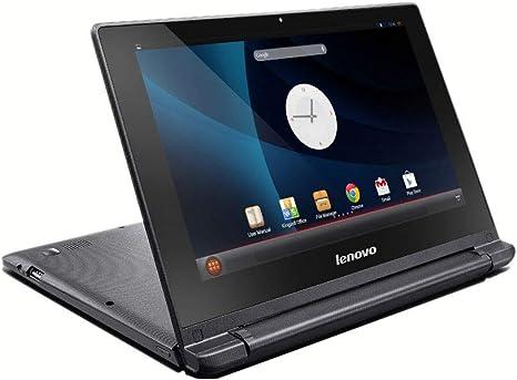 Lenovo IdeaPad A10 - Portátil de 10.1