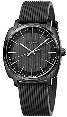 Calvin Klein CK K5M314D1 Highline Men's Watch