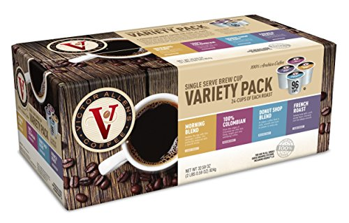 How to find the best keurig variety pack k cups 96 for 2020?