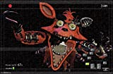 "Trends International RP14972 ""Five Nights At Freddy's Foxy Camera"" Wall Poster, 22"" x 34"""