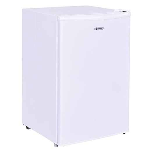 123L Nevera Refrigerador clase A+MINI termostato adjustable Hotel Mini Bar Restaurante Apartamento: Amazon.es: Industria, empresas y ciencia