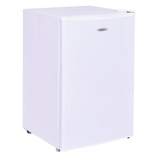 123L Nevera Refrigerador clase A+MINI termostato adjustable Hotel Mini Bar Restaurante Apartamento: Amazon.es: Industria, empresas y ciencia