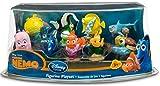 Disney Finding Nemo Figurine Play Set -- 9-Pc (200656)