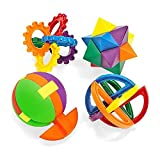 Puzzle Balls - Games & Activities & Puzzles