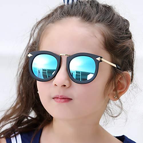 ERTMJ Gafas De Sol Redondas Para Niños Gafas De Sol Para ...