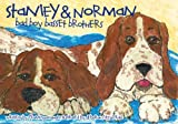 Stanley and Norman, Frank Monahan, 0982182309