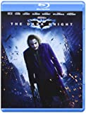 The Dark Knight (+ BD Live) [Blu-ra