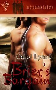 Bodyguards in Love: Brier's Bargain