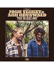 Push The Blues Away (180G/Cream Vinyl)