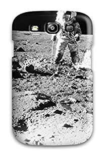 Case Cover Photography Black And White/ Fashionable Case For Galaxy S3