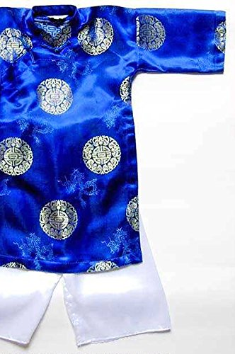 Ao-Dai-Vietnamese-Traditional-Dress-for-Boys-Blue-SilkSize12