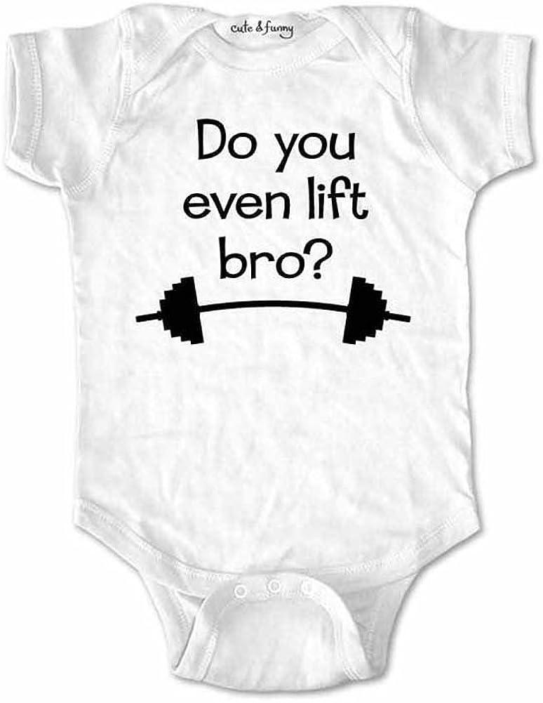 Toddler Raglan Do You Even Lift Bro