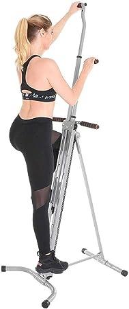 Escalada Plegado Vertical Escalador De Fitness Cardio Máquina ...