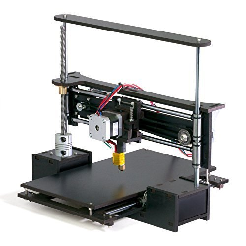 Q3D TwoUp 3D Printer - 175 x 175 x 130 mm