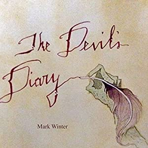 The Devil's Diary Audiobook