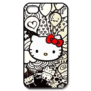 Printed Phone Case Hello Kitty For Ipod Touch 5 L1A2459