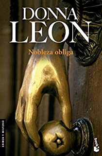 Nobleza obliga par Leon