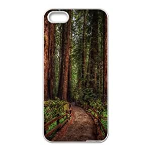 cathedral grove rainforest Case For Sam Sung Note 3 Cover Cases Protector For Girls, Phone Case For Sam Sung Note 3 Cover Pink [White]